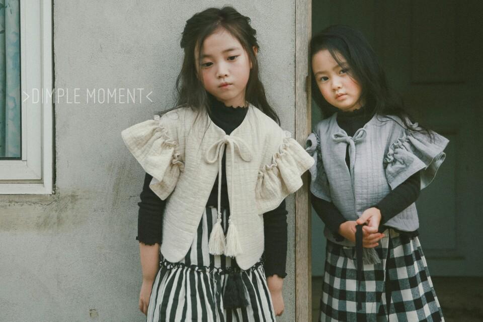 Korean favorites – Dimple Moment