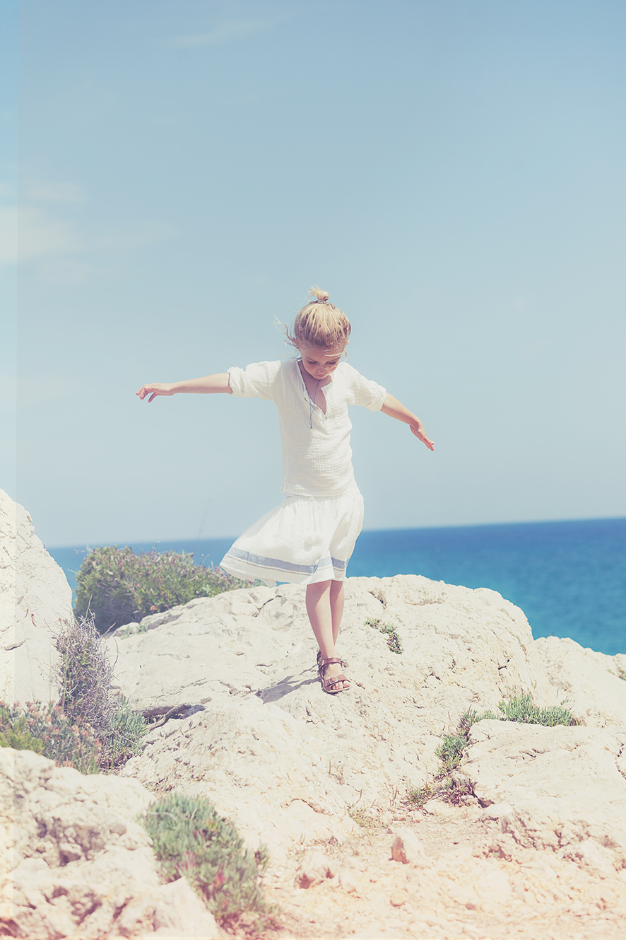 In Formentera with Tocoto Vintage